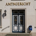 Nicht das AG Ravensburg